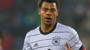 Dan wasan Man City Nmecha ya koma Wolfsburg