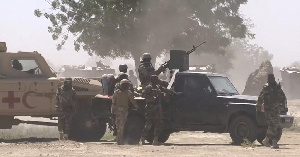The Chadian opposition denounces it as a coup