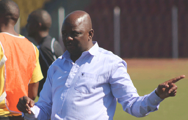 Eswatini appoint Dominic Kunene as new head coach