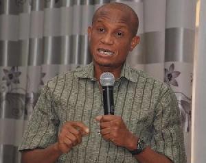 Mustapha Hamid NPP