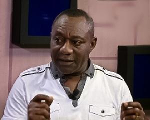 Former MP for Bantama, Henry Kwabena Kokofu