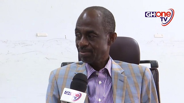 NPP has never invited NDC to talk about referendum – Asiedu Nketia