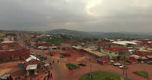 Kumawu Kumasi
