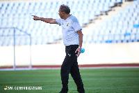 Black Stars manager, Milovan Rajevac