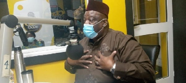 'What's your digital, social media game plan with 25% of voters're U-34?' – Joe Jackson to EC