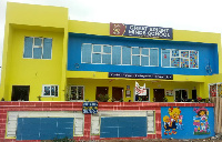 Great Bright Minds School