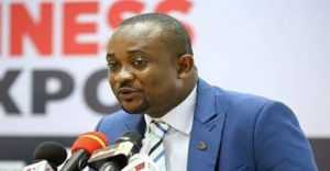 Pius Enam Hadzide, Deputy Information Minister