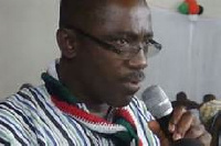 Chairman for the opposition NDC in the Ashanti Region, Yaw Owusu Obimpeh