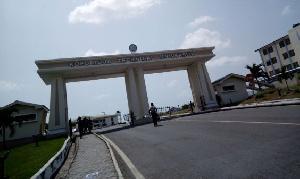 Koforidua Technical University Ktu