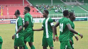WAFUCUP Toughgamefor Niger Players
