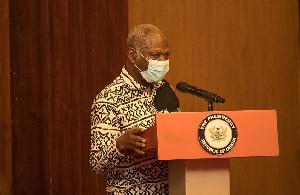 Dr Edward N Mahama1