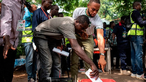 Lagos local govment election: Movement restriction, time plus oda tins you need to know