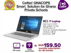 GNcops Laptop