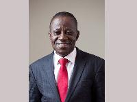 Kwame Osei Prempeh, Acting Managing Director of GOIL