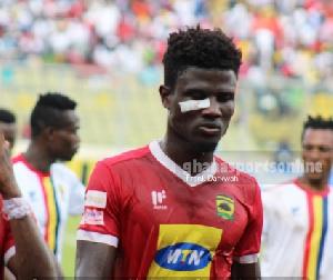 Theophilus Nyame