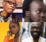 These artistes followed the steps of their popular musical parents