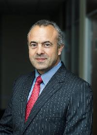 Mr. Johan Ferreira