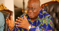 President Akufo-Addo is expected to intervene in the confusion at Savelugu