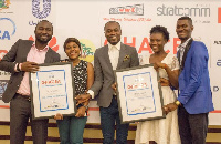 Tigo has for the second time in two straight years, won an award in the education category