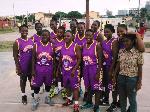 Prisons team