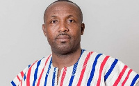 John Boadu is optimistic that the responses from his campaign tour will reflect in the votes