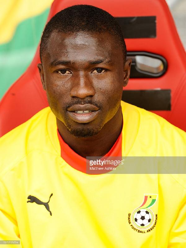 Anthony Obodai was always walking naked- Sjaak Polak