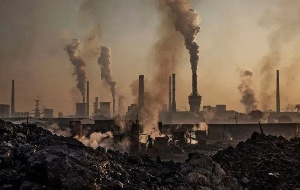 The report estimates that 2020 emissions will be 9.2 percent lower than in 2019