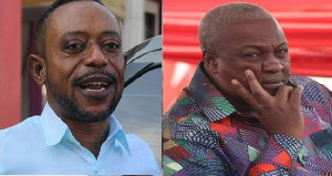 Prophet Nigel Gaisie says Rev. Bempah being remanded would never happen a under John Mahama