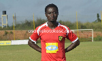 Martin Antwi is on his way out of Asante Kotoko - Reports