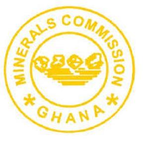 Minerals Commission 1234