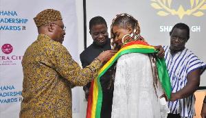 Musician Shatana signed a 5-year ambassadorial deal