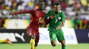 Ghana Nigeria Wafu
