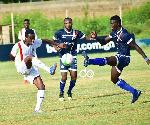 2020/21 Ghana Premier League: Week 3 Match Report-Liberty Professionals 1-1 Eleven Wonders