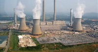 The construction of a new power plant known as Bridge Power