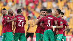 Morocco are into the semi-final of the CHAN tournament