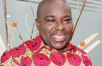 Michael Okyere Baafi