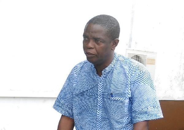 Kwesi Pratt is Editor of the Insight Newspaper