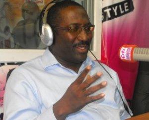 Samuel Attah-Mensah