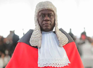 Justice Kwasi Anin-Yeboah