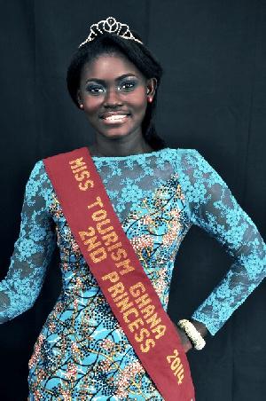 Afua Asantewaa Ofosu - Nominated in four categories
