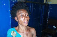 Rose Mawusi Fiaku has been sentenced to five years with hard labour