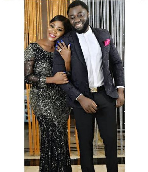 Mercy Johnson and Prince Odi Okojie have been married for seven years
