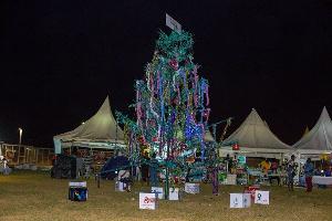 Taadi Xmas Tree