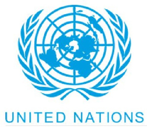 United Nations logo (File photo)