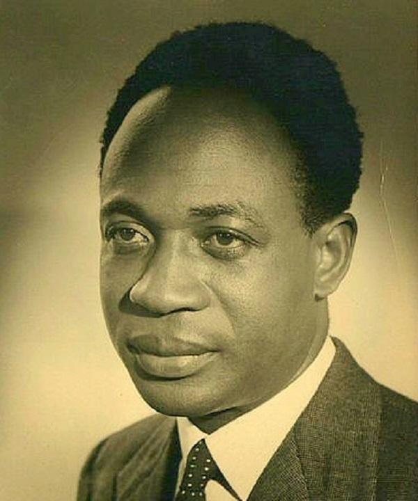 Nkrumah's biggest mistake of intolerance to disagreement persisting in Ghana – Kwaku Azar