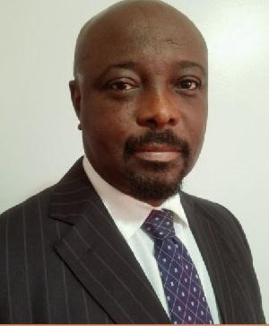President Akufo-Addo has appointed Mr Kwame Agyeman-Badu as the Deputy Managing Director of ECG