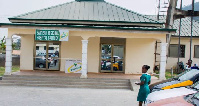 Eastern Regional Hospital