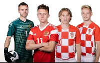 Russia battle Croatia for a place in the semi-finals of the World Cup