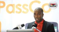 Archibald Annan, CEO of REVO Education