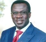 Prof Christopher Ameyaw-Akumfi
